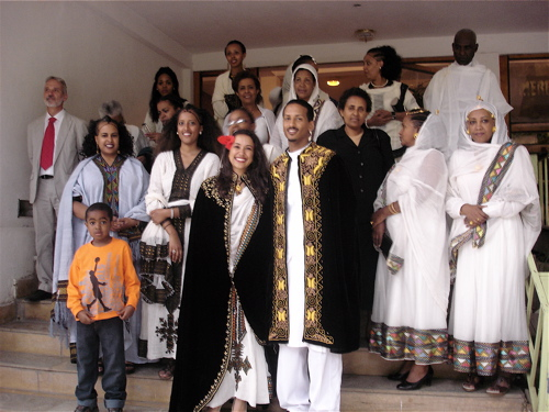 traditional dresses Models photos: Ethiopian Traditional Wedding Dress