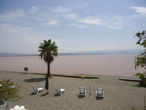 lake langano
