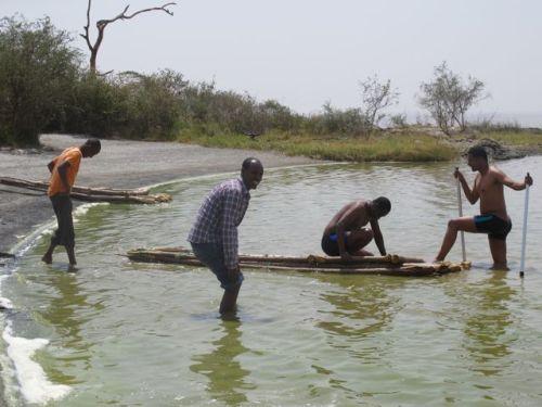 langano rafting