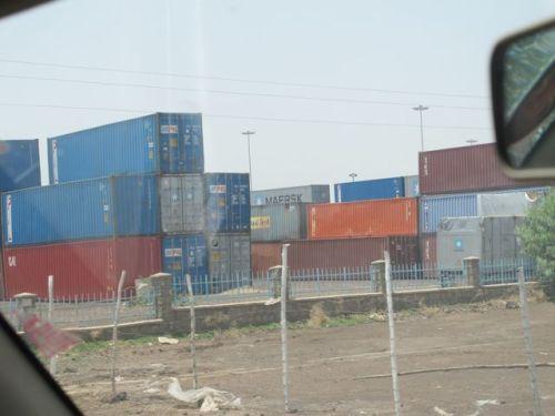 mojo port