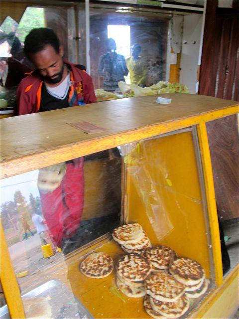 Amasha bread bakery