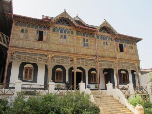 rimbuad museum