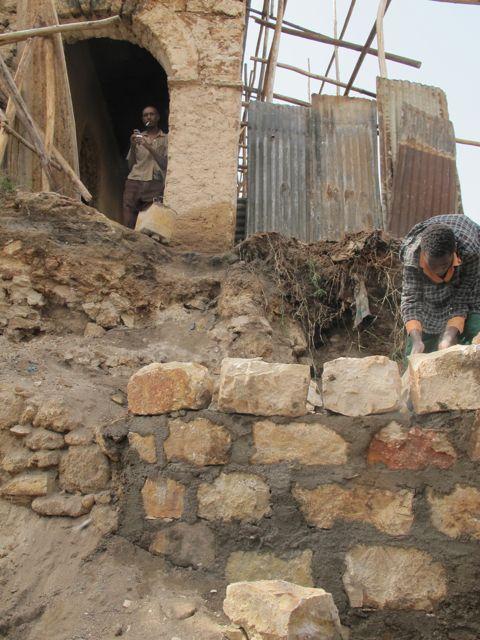wall builders